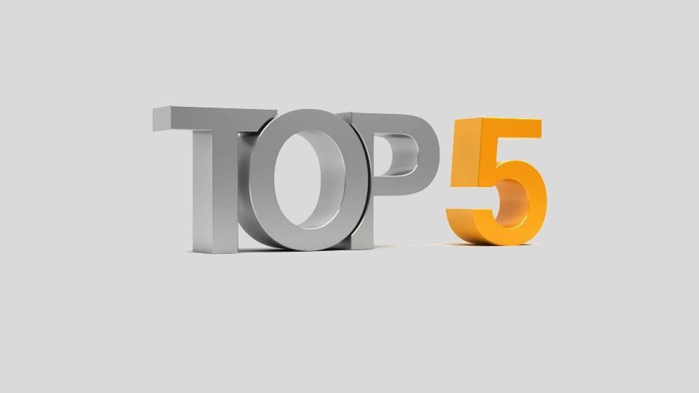 Top 5 online klasičnih slotova koje ne smete propustiti