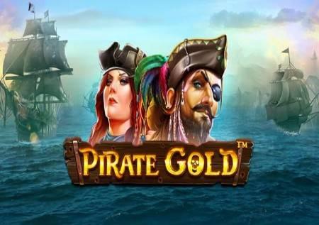 Pirate Gold – osvojite džekpot i gusarsko blago!