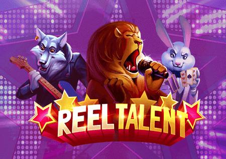 Reel Talent – ne propustite ovaj video slot spektakl!