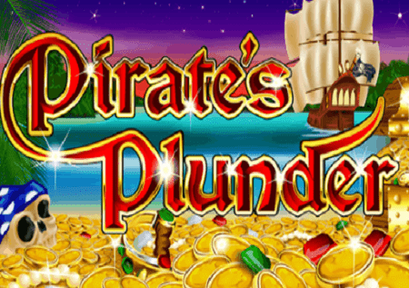 Pirates Plunder – uplovite u potragu za skrivenim bonusima!