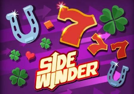 Sidewinder – slot sa unosnom bonus funkcijom!