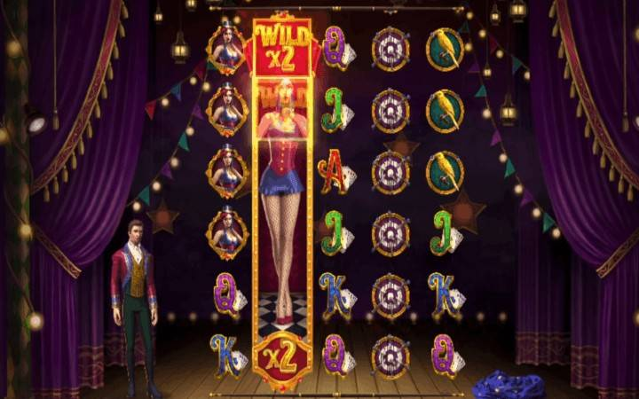 Online Casino Bonus, The Great Albini