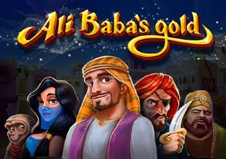 Ali Babas Gold – Ali Baba vas vodi u poteru za blagom!