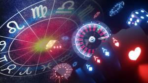 Horoskopski znakovi u kazino igrama
