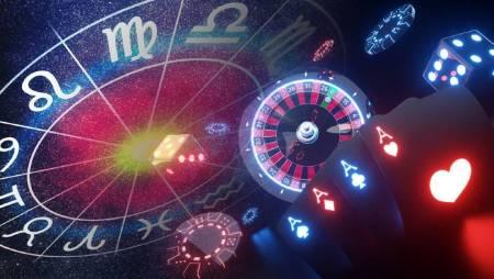 Horoskopski znakovi u kazino igrama – zvezde šapuću!