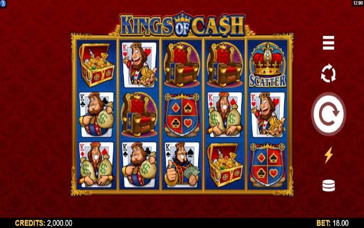 Lucky Koi, Online Casino Bonus