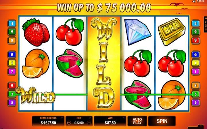 Online casino bonus, Suntide