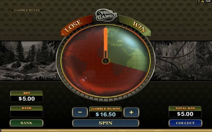 Untamed Wolf Pack, Online Casino Bonus, kockanje