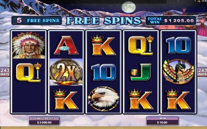 Online casino bonus, džokeri, multiplikatori