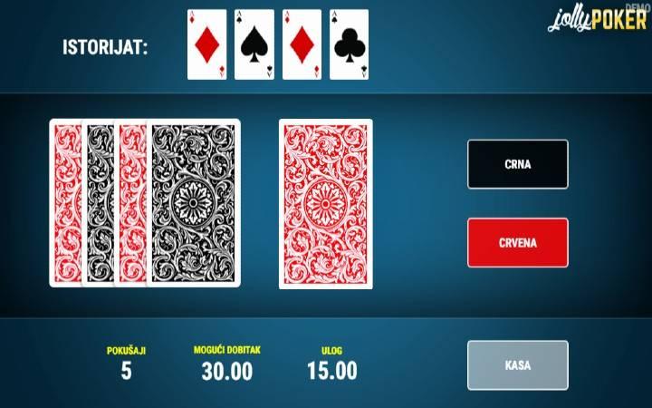 Jolly Poker, poker, online poker, Online casino bonus
