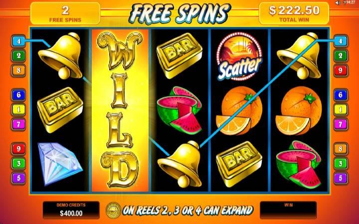 Besplatni spinovi, online casino bonus, kazino, kockanje, Suntide