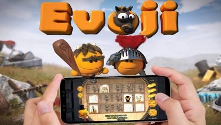 Igrice online kazina donose veliki dobitak – jedinstvena igra Evoji!