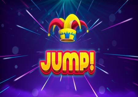 Jump – slot koji vam omogućuje skok do velikog dobitka