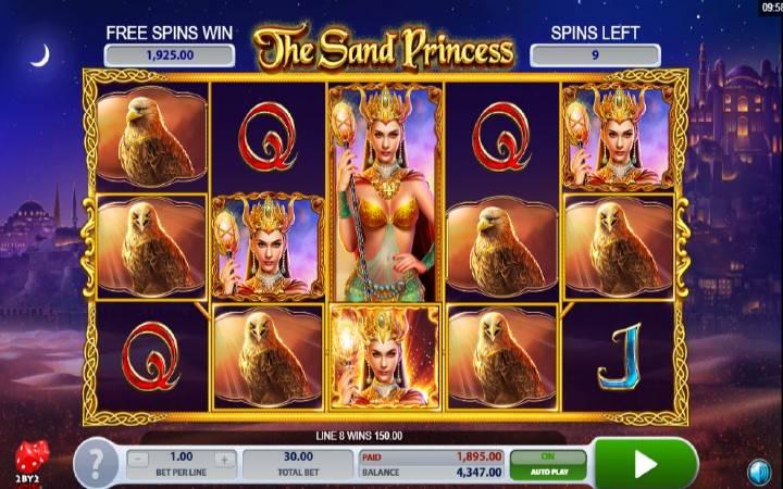 Online Casino Bonus, nasumično dodeljivanje džokera