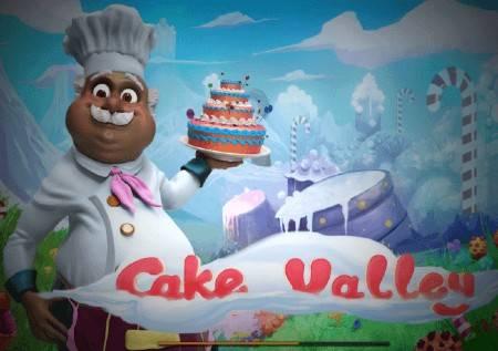 Cake Valley – video slot koji pruža ukusne dobitke!