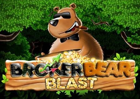 Broker Bear Blast donosi mašinu za pravljenje novca!