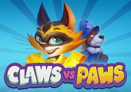 Claws vs Paws – sjajan video slot sa pregršt funkcija!
