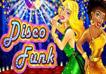Disco Funk – nova kazino igra donosi vesele sedamdesete