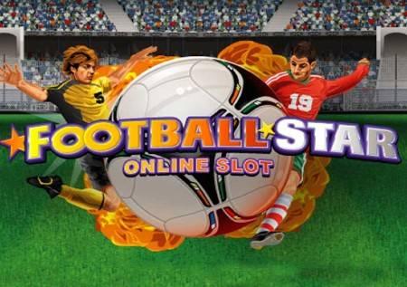 Football Star – fantastičan slot za fudbalske sladokusce