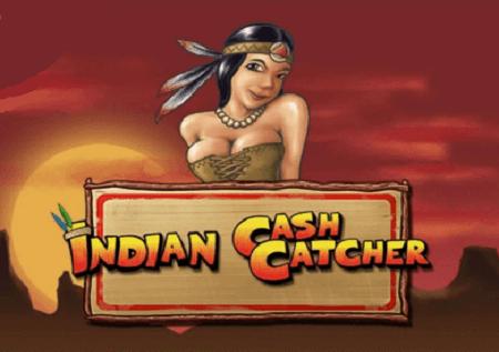 Indian Cash Catcher – specijalista za lov novčanih dobitaka!