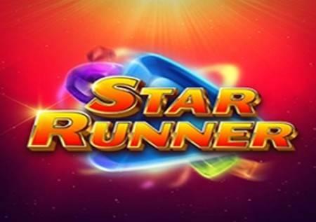Star Runner – uzmite svetleće dragulje i osvojite džekpot!