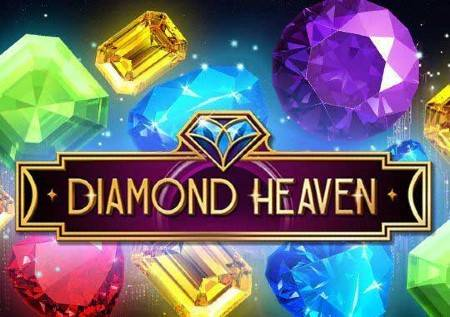 Diamond Heaven – dotaknite sjajno dijamantsko nebo!