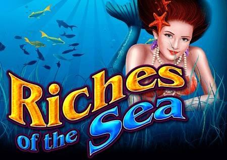 Riches  of the Sea – uživajte u morskom bogatstvu!
