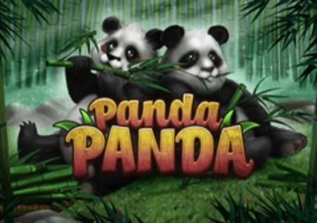 Panda Panda – igra koja predstavlja tradiciju Kine