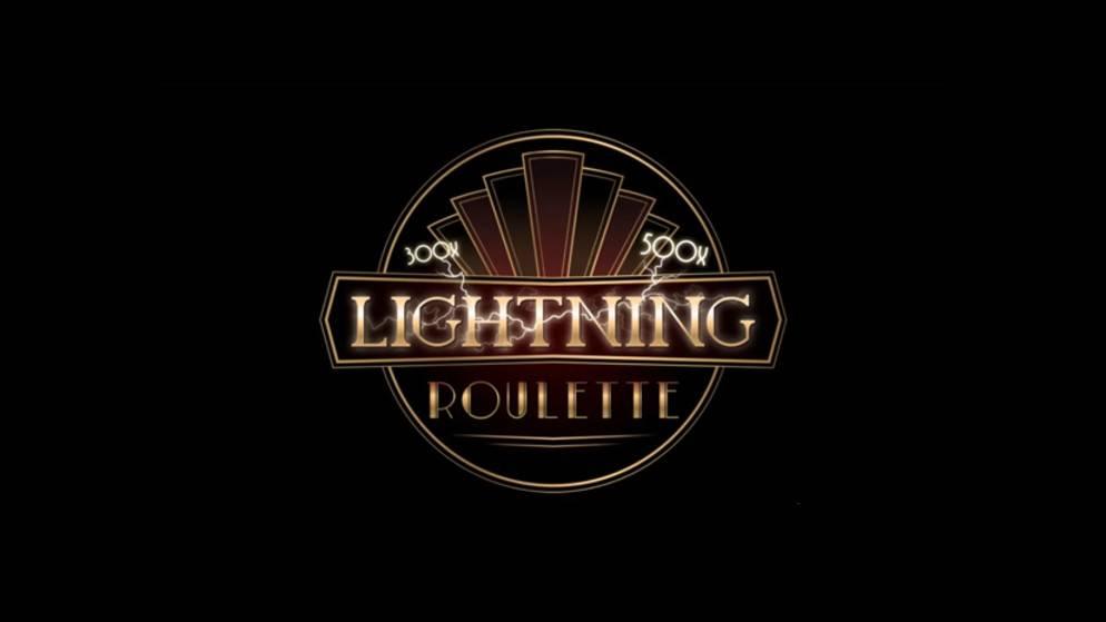 Lightning Roulette – udar munje donosi veliki dobitak!