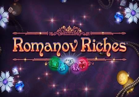 Romanov Riches – preko točka sreće do lepih dobitaka!