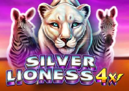 Silver Lioness – stvorite dobitak uz pomoć četiri džokera!