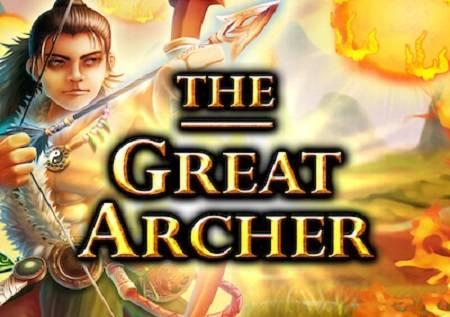 The Great Archer vas vodi u lov na kazino bonuse!
