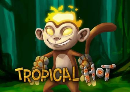 Tropical Hot –  voćkice iz džungle donose  džekpotove!