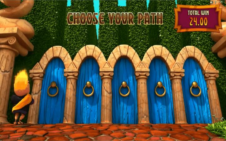 Quest Bonus, Microgaming, Online Casino Bonus