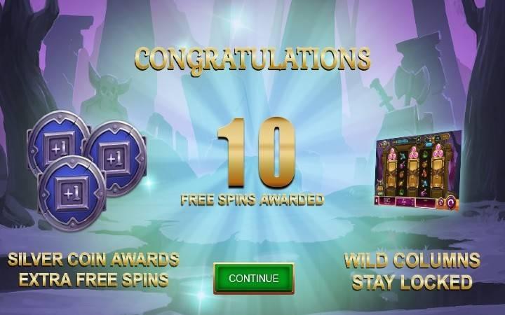 Besplatni Spinovi, Online Casino Bonus, Wildcraft
