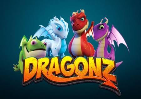 Dragonz – zmajevi nagrađuju bonusima i džokerima!