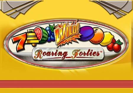 Roaring Forties – moćne voćkice koje donose buku!