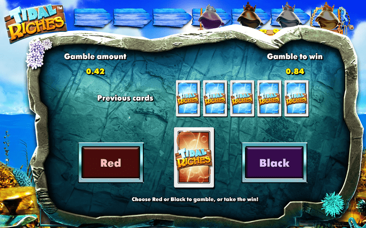Tidal Riches, Novomatic, Online Casino Bonus