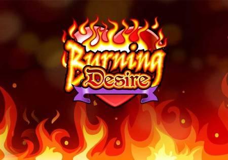 Burning Desire – vatrena želja doneće dobru zabavu!
