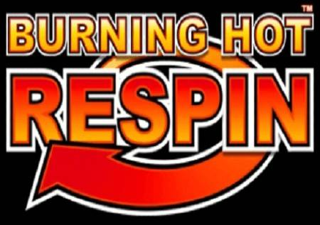 Burning Hot Respin – od Respina do trostrukog dobitka