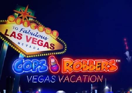 Cops and Robbers: Vegas Vacation sa sjajnim igrama!