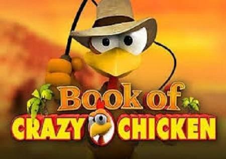 Book of Crazy Chicken nudi mnogo više zabave!