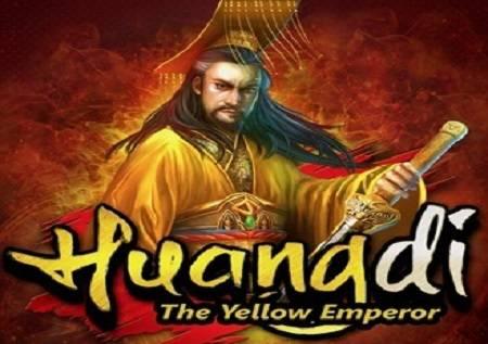 Huangdi – Yellow Emperor je dobio novu kazino igru!
