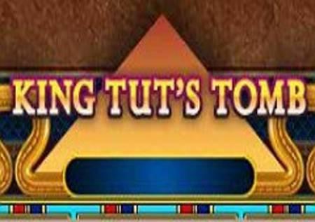 King Tuts Tomb – potražite drevno kraljevo bogatstvo!