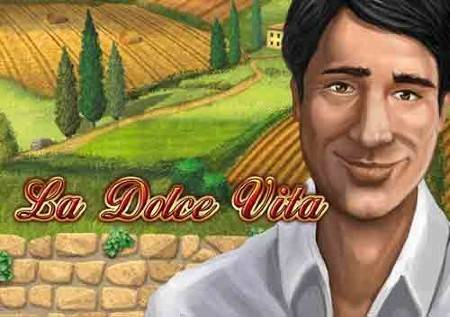 La Dolce Vita – osetite duh Italije i zaradite bonuse!