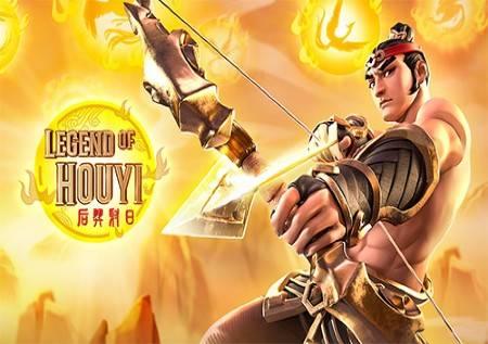 Legend of Hou Yi – vatrene kugle donose jake dobitke!