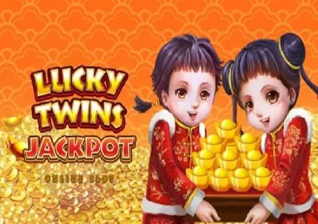 Lucky Twins Jackpot – blizanci vas vode do džekpota!