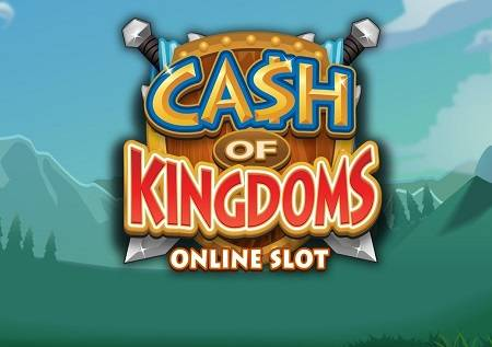 Cash of Kingdoms – kazino igra sa posebnim džokerima!