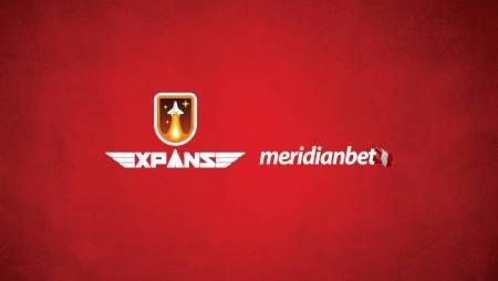 Expanse Studios – novo partnerstvo sa inostranom kompanijom!