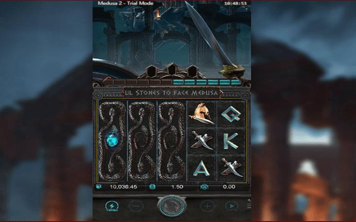 Medusa 2: The Quest of Perseus, Pg Soft, Online Casino Bonus